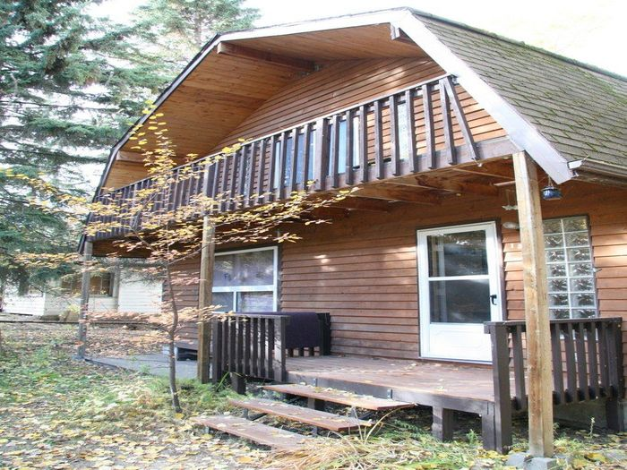 View Wabamun Lake Cabin at Seba Beach