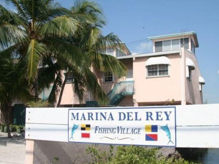 View Marina Del Rey  KEYS PARADISE