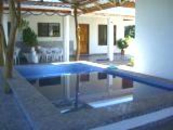 View Beautiful Guest House with Pool