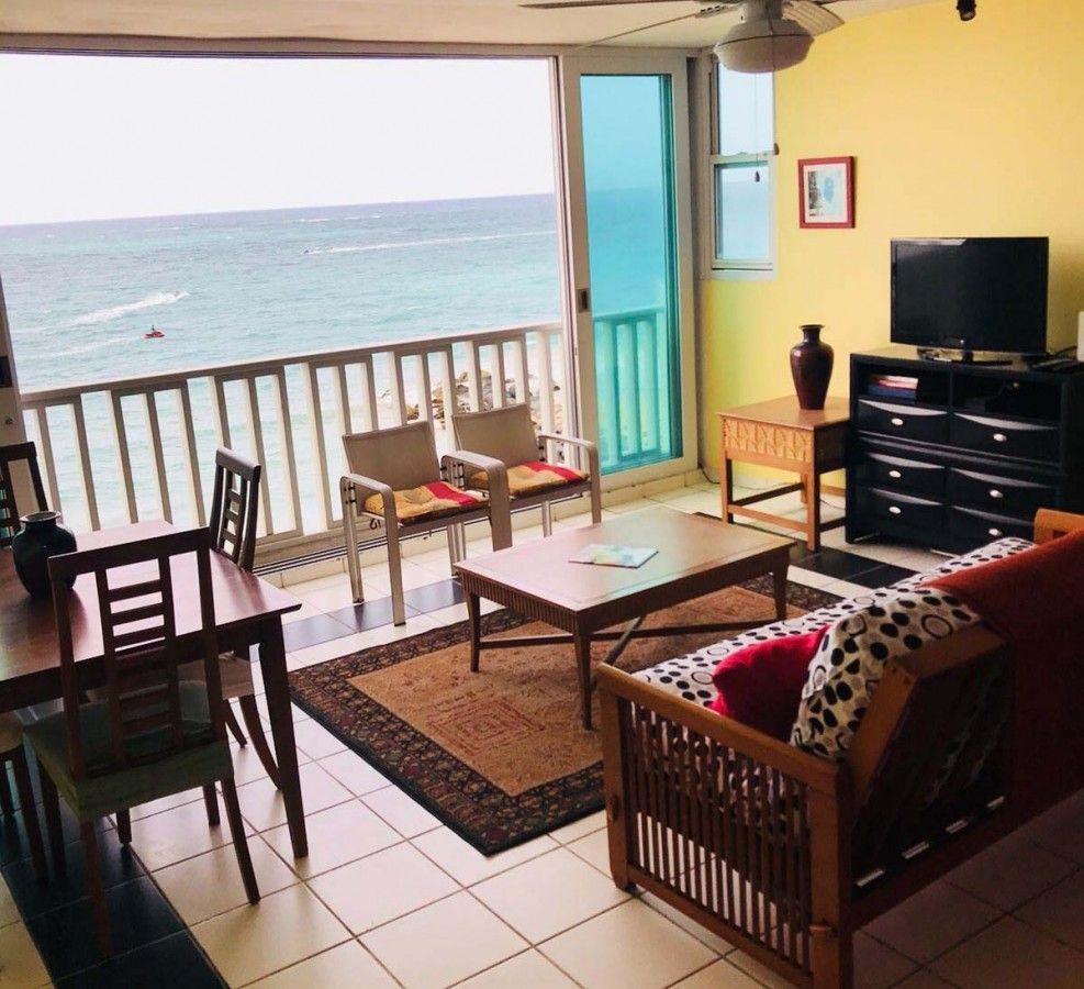 VacationRentals411.com: Condado, Puerto Rico: Condado
