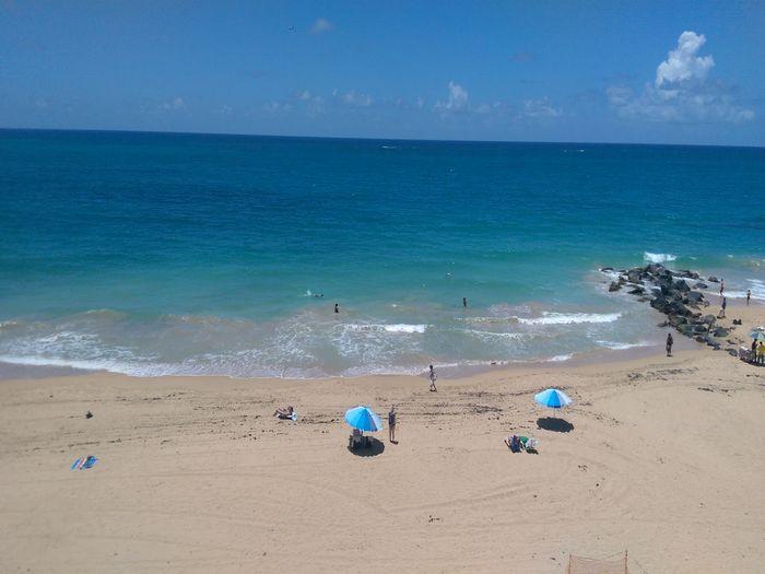View Condado Beach OneBedroom Condo
