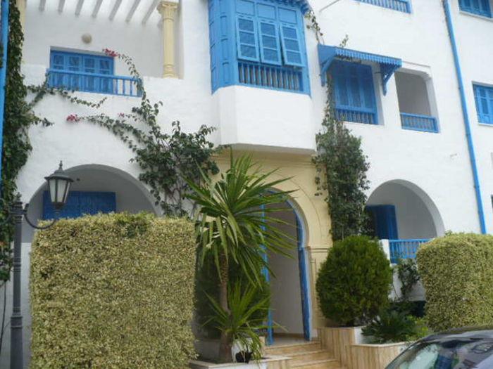 View Residence Baraka Hammamet