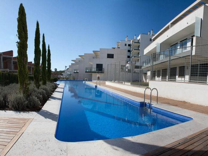 View Golf and Sun Apartment in Alicante