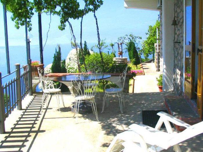 View Amalfi Coast Belvedere
