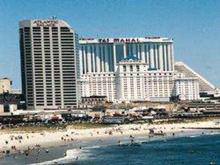 View Beachfront 29th Floor in Atlantic