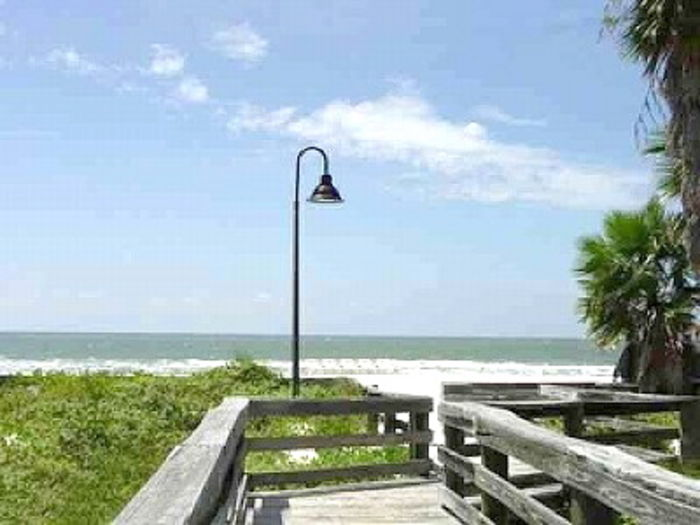 View Sea Shell Beach House