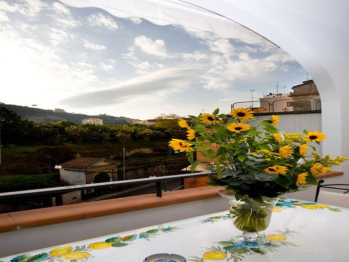 View Casa Solemar