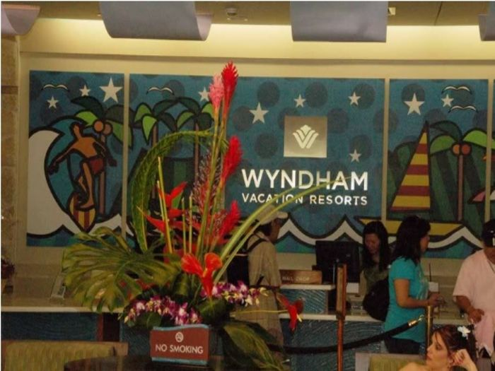 View Wyndham at Waikiki Beach Walk