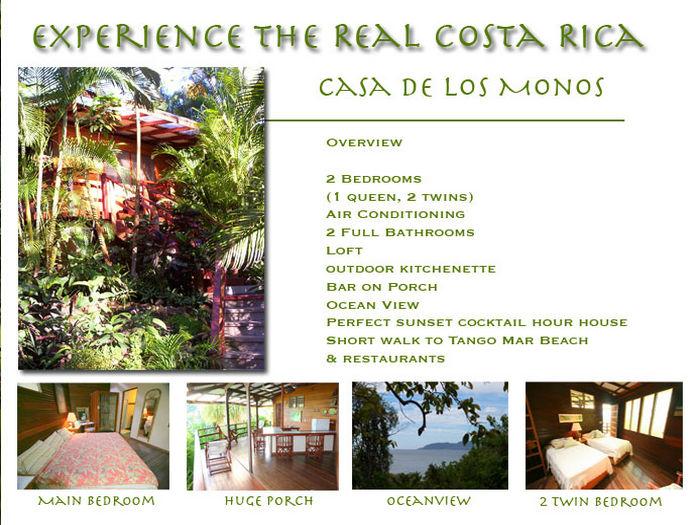 View Casa Monos