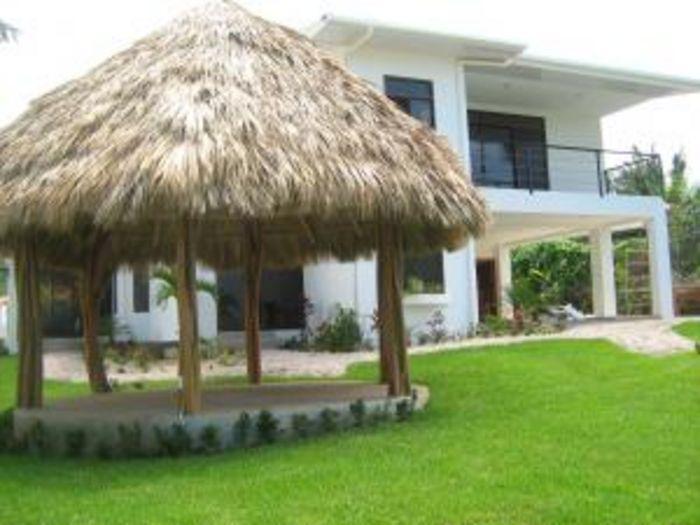 View Casa BlancaPlaya Tambor