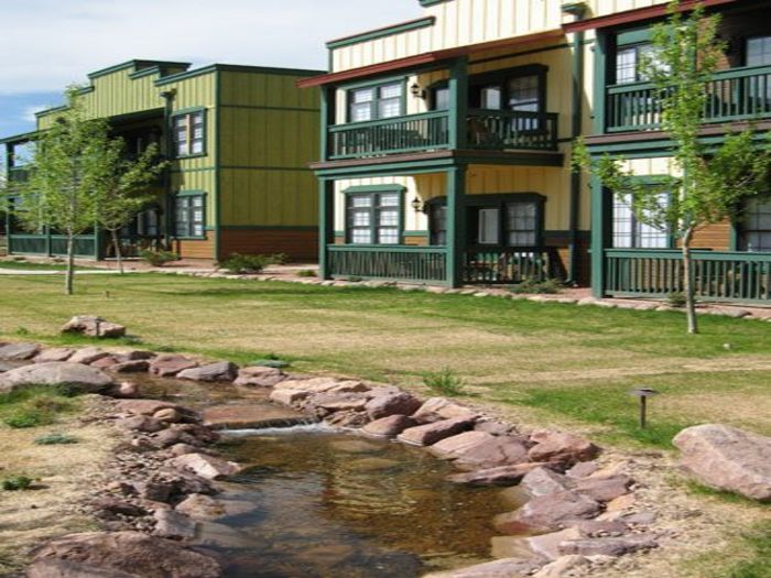 View Bison Ranch Resort Suites