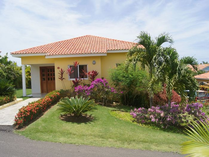 View Comfortable 2 Bedroom Villa in