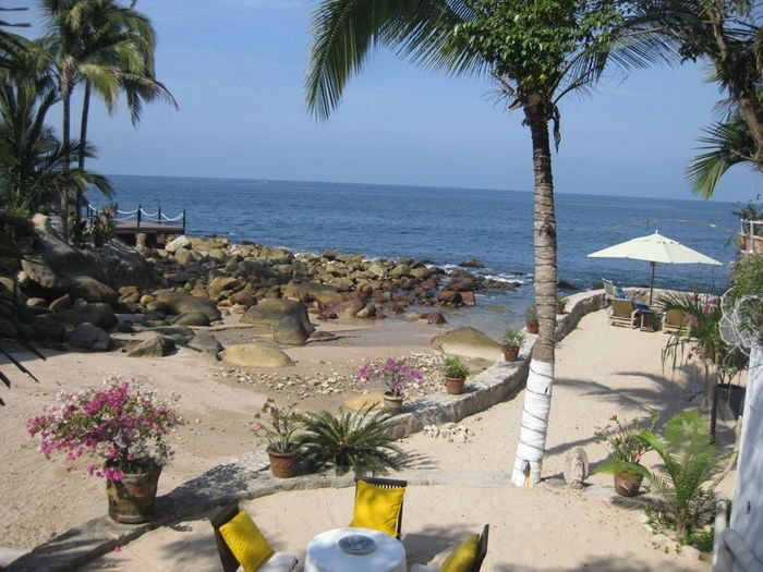 View Casa Corazon Beautiful Beach