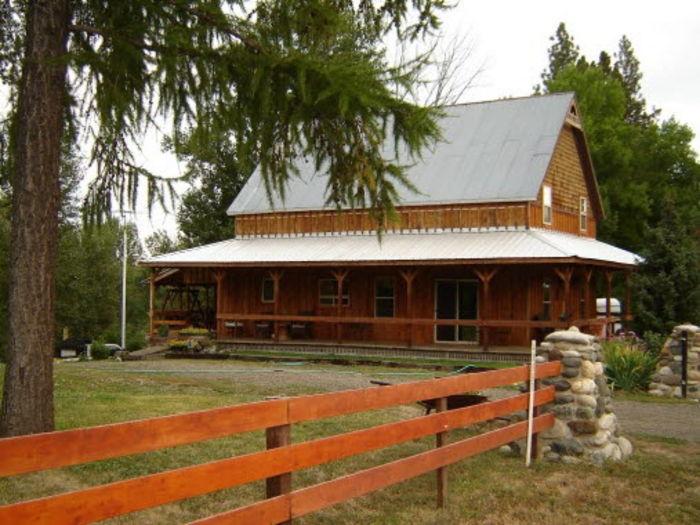 View Pine Creek Retreat