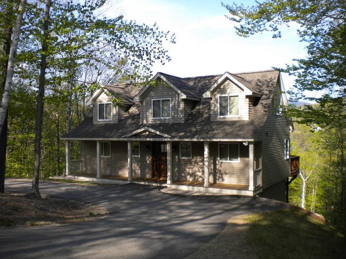 View Attitash Loop House