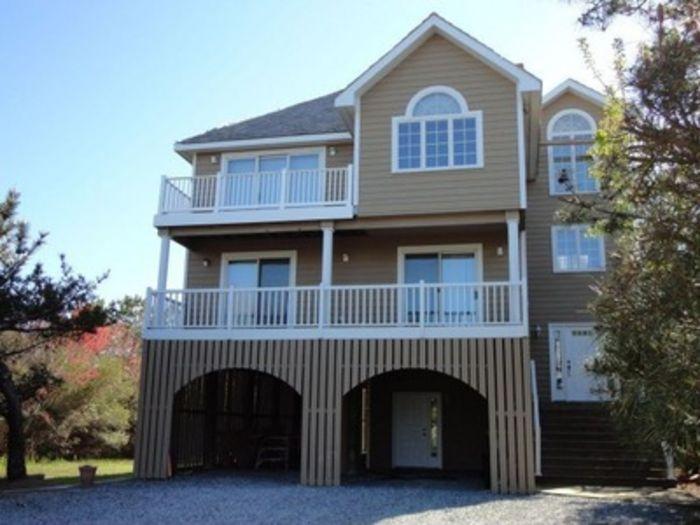 View Amazing Bethany Beach House