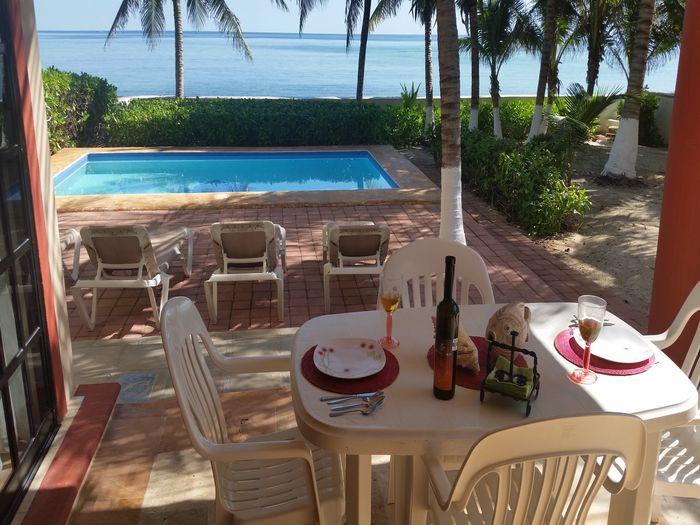 View Casa Manalou