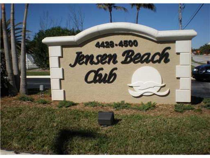 View Jensen Beach Club