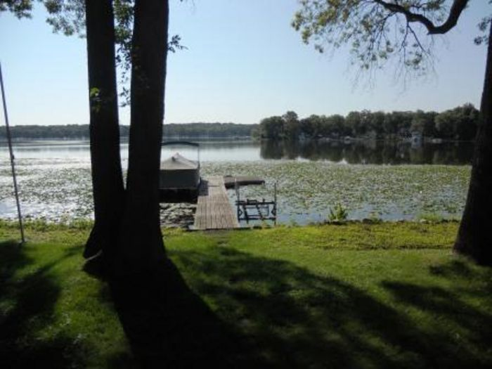 View Lake House  Twin Lakes