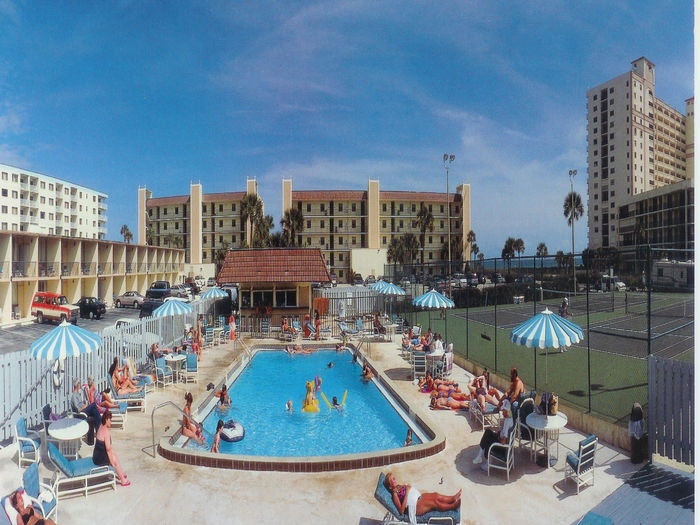 View Ocean Landings Resort