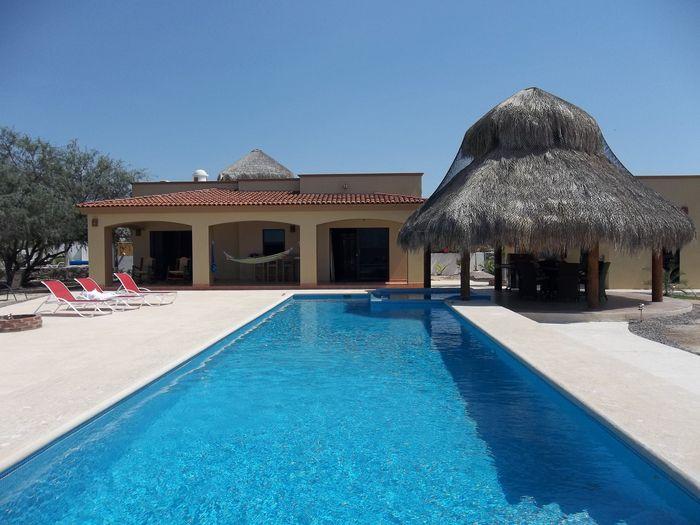 View Private Beach Casita Pool Hot