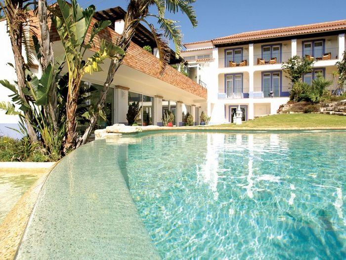 View Villa Lagos