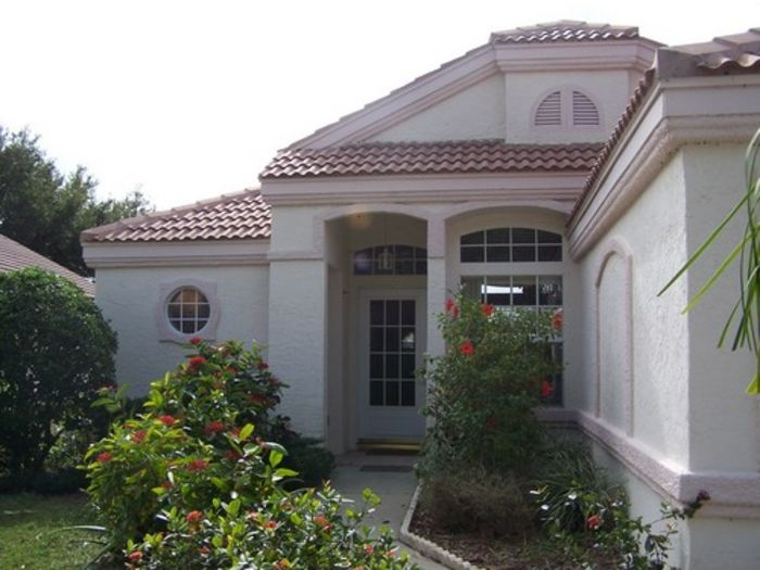 View Tarpon Springs Home