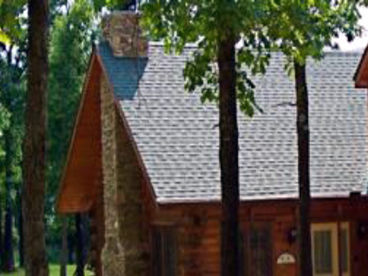 Ridgedale missouri aspen log cabin for Hidden falls cabins branson mo