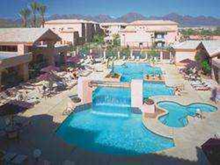 View Scottsdale Villa Mirage Condo Vacation