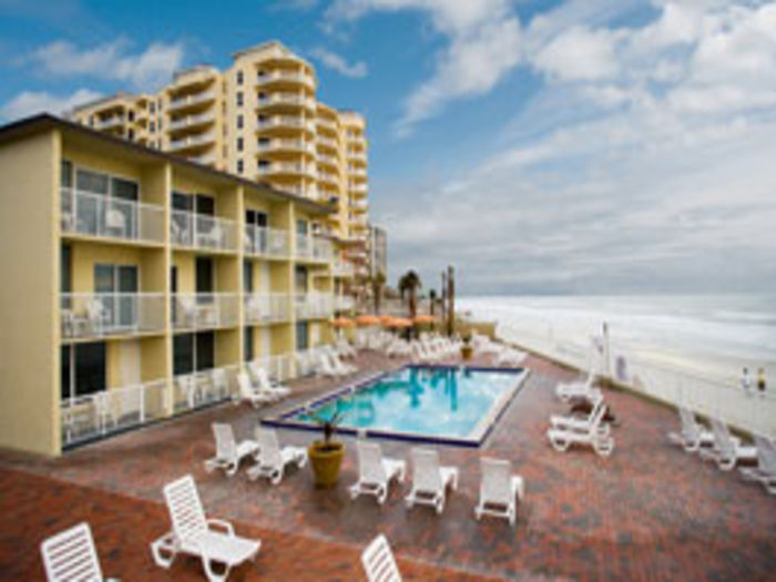 View Daytona Beach Condo Vacation
