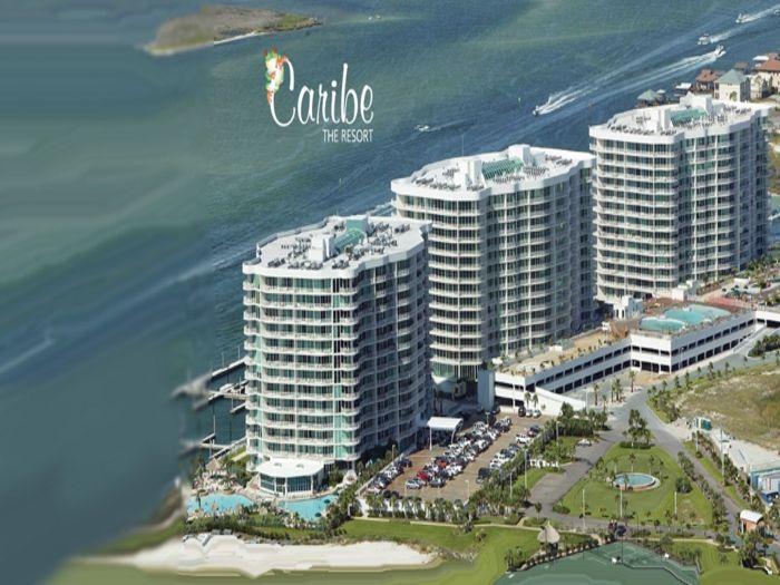 Vacationrentals411 Com Gulf Shores Alabama Spectrum Resorts