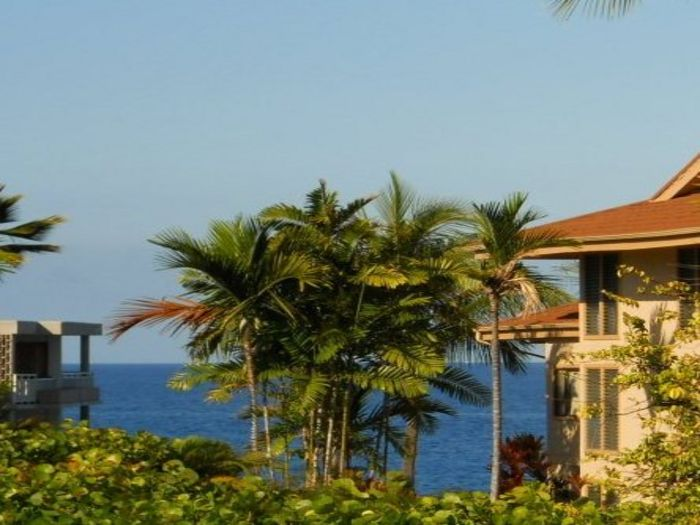 View Kona Condo  Great Value  Ocean