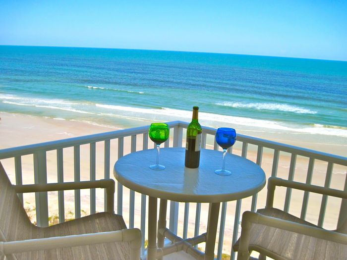 View Ormond Beach Luxury Condo RentalsOceanfront