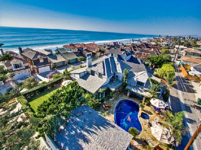 View  Million Dollar Beach House