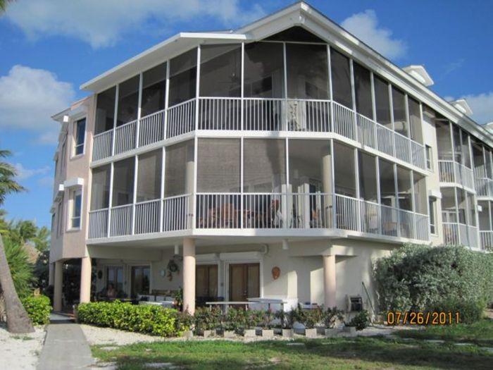 View Luxury Oceanfront  Rental in