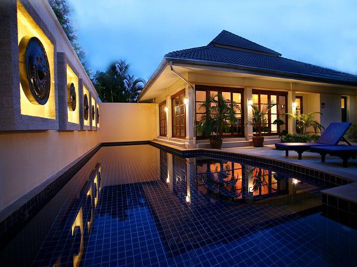 View Jah Villa