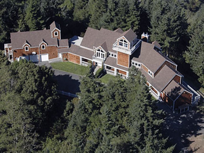 Vacationrentals411 Com Gold Beach Oregon Harrison Ridge