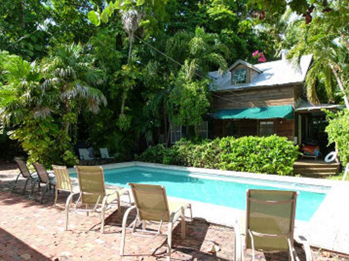 Vacationrentals411 Com Key West Florida The Hangover