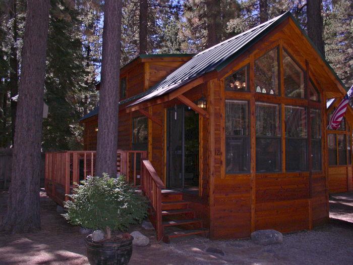 View Tahoe Pines