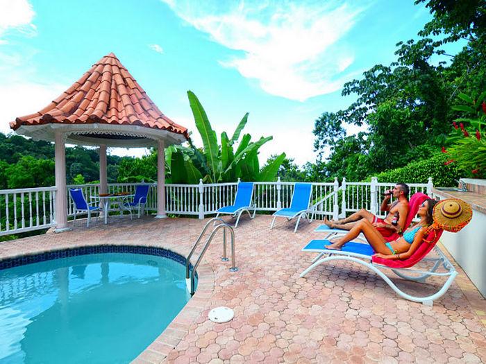 View Tropical Lagoon Resort