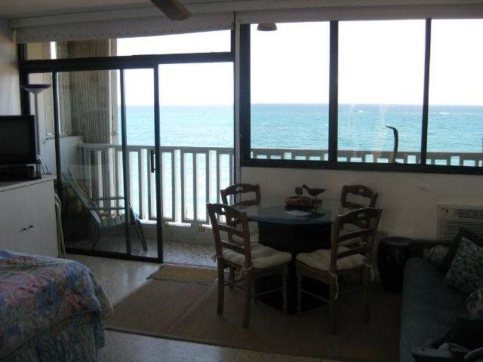 View Condado Beach Studio Apartment
