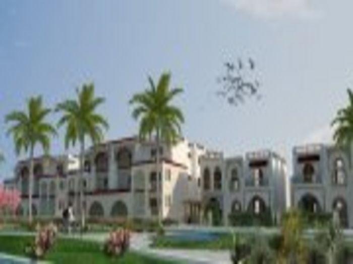 View 5 Stars Resort