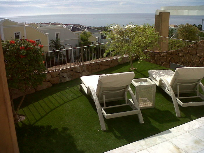 View One Bedroom Villa in La Caleta