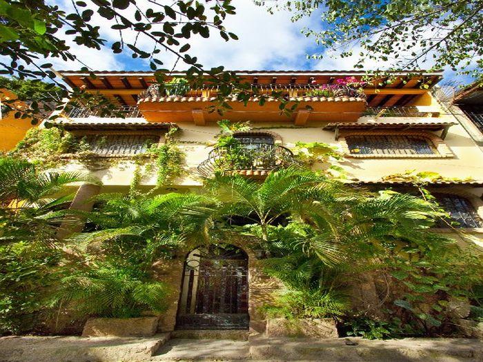 View Casa Gringo Gulch  Puerto Vallarta
