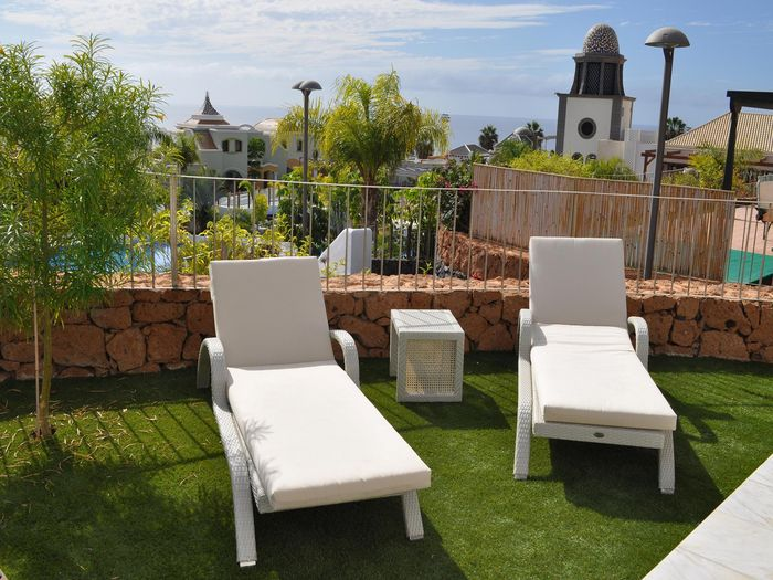 View Two bedroom villa in La Caleta