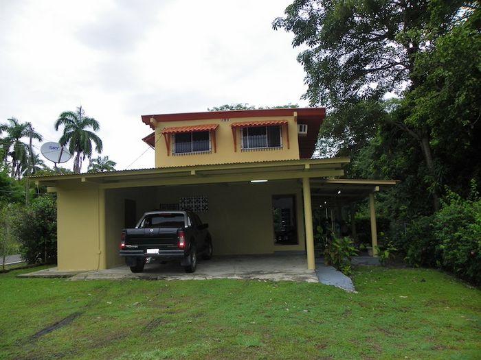 View Casa Playa Camino
