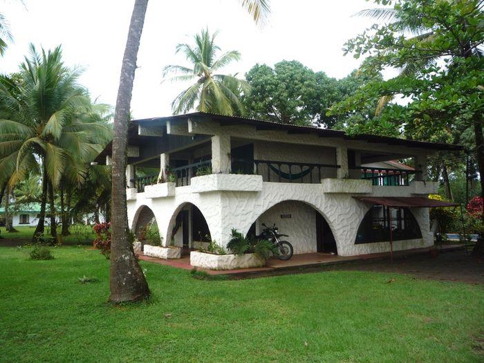 View Casa Hannya