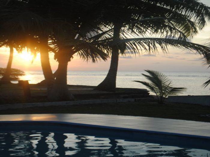View Villa Caribe