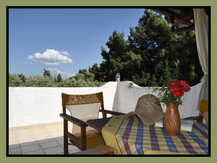View Vacation House Rental Cortesa