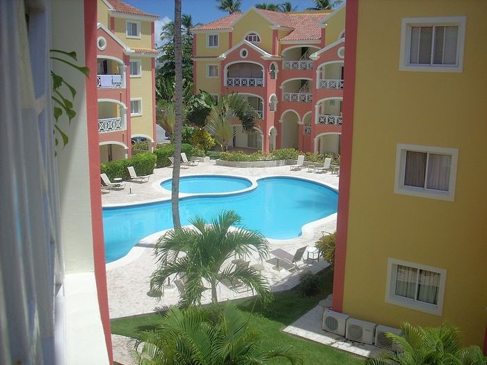 View Alquilier Apartmento  Punta Cana